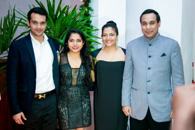 Mount Lavinia Newyear Eve Party