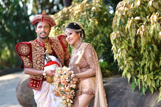 Wedding of Ranganath & Sewandi