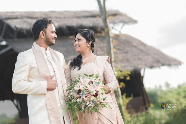 Wedding Engagement of Malindu & Thilini
